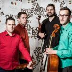 Jazz-Projekt der Extraklasse: Atoms and Vibes Jazz am Airport