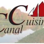 CanalCuisine: Schlemmertörn mit der DeAlbertha