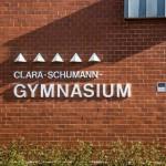 Clara-Schumann-Gymnasium: Nur noch 86 Anmeldungen zum neuen Schuljahr
