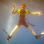 """Kinder-Uni wieder in Holzwickede: """"Physik unter Wasser: Was Fische, Taucher und U-Boote beachten müssen"""""""