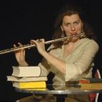 Oh là, là, là – la France: Musik und Erzählungen aus Frankreich mit Anne Horstmann