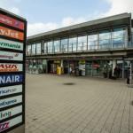 Flughafen: Polizei nimmt Schalker Ultra bei Einreise aus Skopje fest