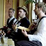 Franz Geil gastiert im Forum: Das Beste französischer Chansons auf Deutsch