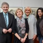 Heidi Bierkämper-Braun neue Gleichstellungsbeauftragte des Kreises Unna