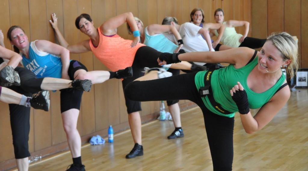 Die Gesundheitssportkurse des HSC in der Karl-Brauckmann-Schule müssen vorübergehend ausfallen. (Foto: privat)