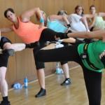 HSC-Gesundheitssport bewegt seit 25 Jahren die Menschen: Jubiläumsempfang im Forum