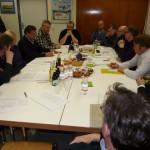 Mitglieder entscheiden: Soll Fusionsverein HSC oder ESC heißen?