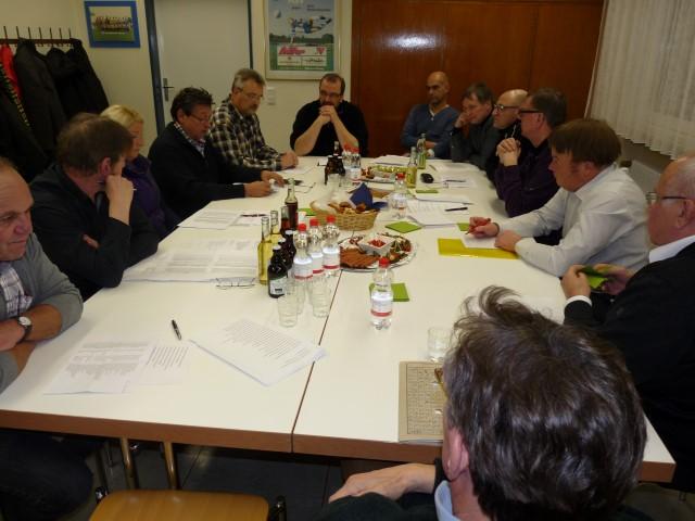 HSV Fusionsgespräche