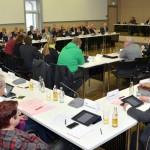 Digitaler Fortschritt im Kreistag geht weiter: Gemeinderat noch immer nicht papierlos