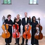 Otoño-Quartett krönender Abschluss der 2. Französischen Kulturtage