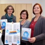 Pflege- und Wohnberatung informiert: Das bringt das neue Pflegestärkungsgesetz