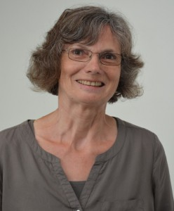 Pflegeberaterin Rita Angerstein. (Foto: B.,Kalle - Kreis Unna)