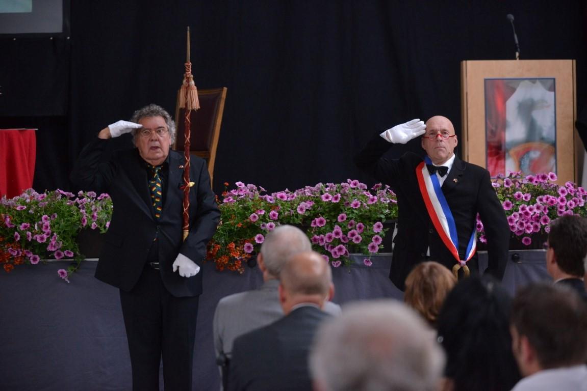 Sause Versailles II FReundeskreis Kulturtage