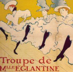 Freundeskreis Toulouse-Lautrec