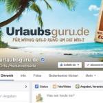Begehrter Reiseblog aus Holzwickede: UrlaubsguruhatMillionen von Facebook-Fans
