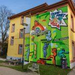 Treffpunkt Villa bietet abwechslungsreiches Programm für Kinder und Jugendliche