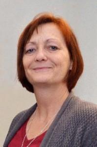 Wohnberaterin Brigitte Sawall