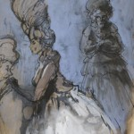 Freundeskreis besucht Jochen-Stücke-Ausstellung in Wuppertal