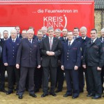 Feuerwehr – eine echte Institution im täglichen Leben der Kommunen