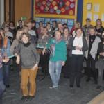 Den Kinderschuhen entwachsen: Zehn Jahre OGS im Kirchenkreis Unna