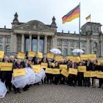 Vizekanzler verspricht: Bund entlastet Kommunen bei Eingliederungshilfe