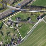 """Neubaugebiet """"Weststraße"""": Baurecht an der Autobahn steht nichts mehr im Wege"""