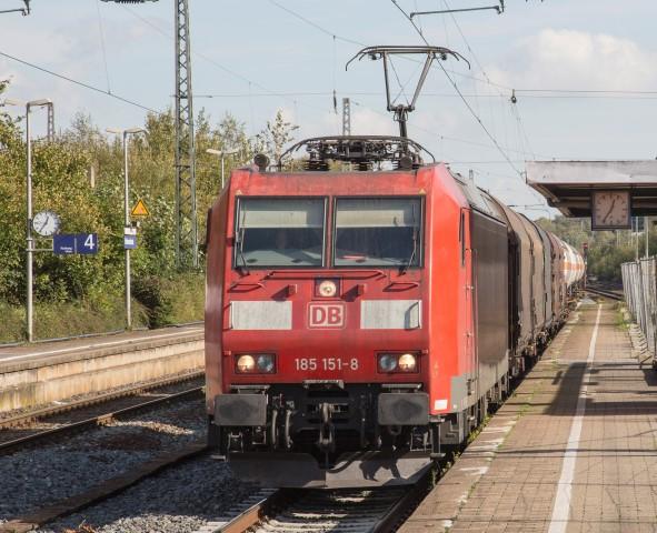 Sche Bahn