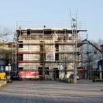 Grundstückspreise blieben 2014 weitgehend stabil