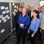 """""""Städte und Gemeinden in Westfalen"""": Buch-Autoren treffen sich"""