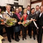 Hermine Clodt neue Vorsitzende der Frauen-Union Holzwickede