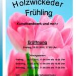 4. Holzwickeder Frühling im Forum
