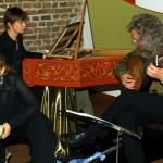 Alte Musik mit Balletto Terzo auf Haus Opherdicke