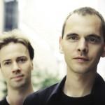 Two High: Geheimtipp der Akustik-Szene gastiert im Spiegelsaal
