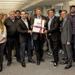 Gründer von urlaubsguru.de als Unternehmer des Jahres 2014 im Kreis Unna ausgezeichnet