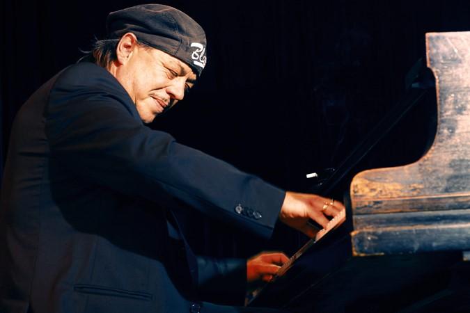Gastiert in der Reihe WeltMusikj-MusikWelt im Spiegelsaal: der Pianist Christian Willisohn. (Foto: S. Kletzsch - Agentur)