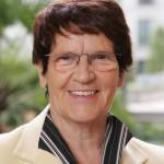 """""""Mehr Licht!"""" im Gespräch mit Rita Süssmuth: Gedankenaustausch zur Migration"""