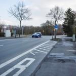 Verkehrsausschuss: Lkw-Verbot auf Rausinger Straße