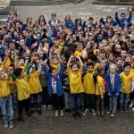 Aloysiusschule für vorbildliches Gemeinsames Lernen ausgezeichnet