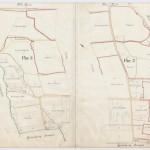 Historischer Verein macht alte Karten öffentlich zugänglich