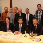 Neuer CDU-Vorstand berät Vorgehensweise für Bürgermeisterwahl