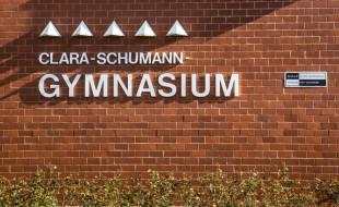 Das Clara-Schumann-Gymnasium sieht sich vor große herausforderungen gestellt: Als einziges Gymnasium der Region wird es Schule Gemeinsamen Lernens bleiben. (Foto: P. Gräber - Emscherblog.de)