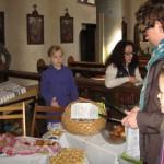 Misereor-Aktion: Fleißige Kindertalente sammeln erfolgreich Spenden