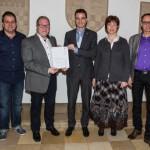 Holzwickede als erste Kommune im Kreis aus der Haushaltssicherung entlassen