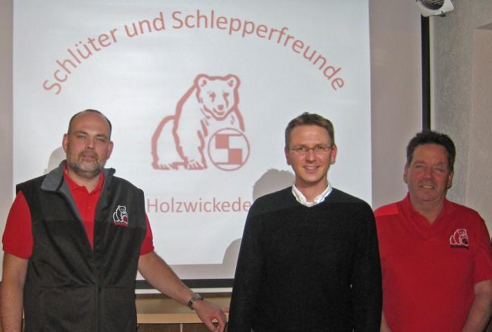 IMG_4838 Schlüter und Schlepperfreunde