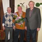 Landwirtschaftlicher Ortsverein stellt die Weichen für 2015