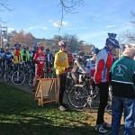 Pedalritter starten mit 19. Hilgenbaum-RTF in die Saison