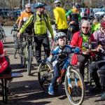 Zweiradsaison wird eröffnet: Holzwickeder Radtouristen laden zur 20. Hilgenbaum RTF