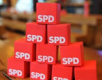 "Offener politischer Frühschoppen der <span class=""caps"">SPD</span> gut frequentiert"