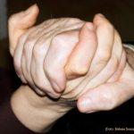 Informationsveranstaltung: Wie verhalte ich mich gegenüber Demenzkranken?