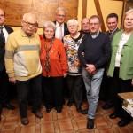 Senioren-Union bestätigt Vorstand